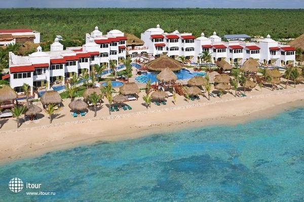 Hidden Beach Resort 1