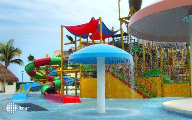 Sea Adventure Resort & Water Park 8