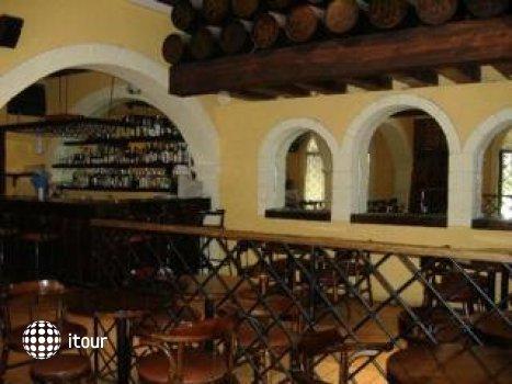 Hotel Del Paseo 3
