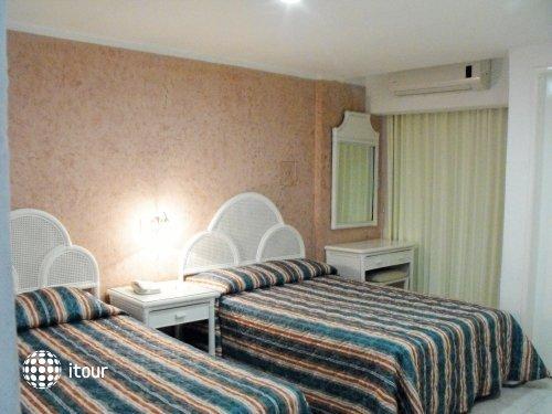 Hotel Del Paseo 4