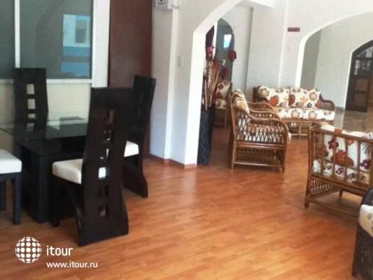 Calypso Hotel Cancun 4