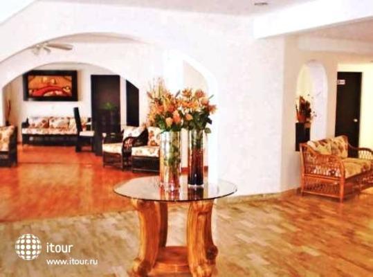 Calypso Hotel Cancun 6