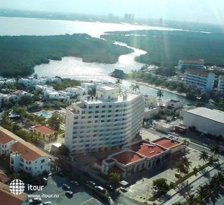 Calypso Hotel Cancun 2