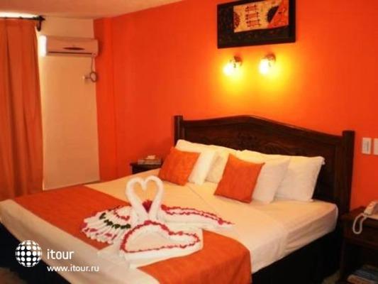 Calypso Hotel Cancun 3