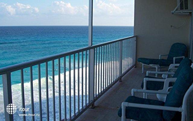 Salvia Cancun Condominiums 9