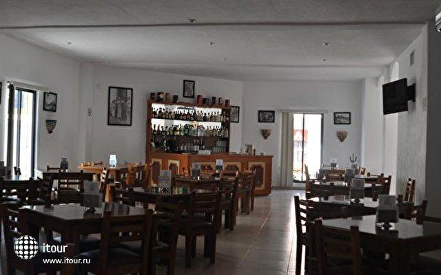 Hacienda De Castilla 10