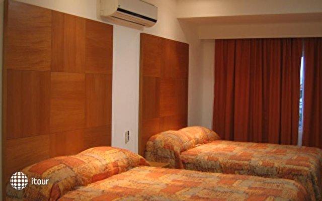 Suites Gaby 2