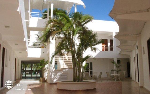 Terracaribe Hotel 4