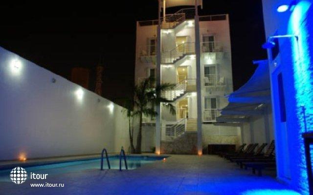 Terracaribe Hotel 2
