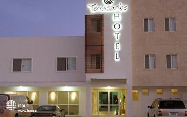 Terracaribe Hotel 5