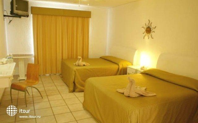 Terracaribe Hotel 3