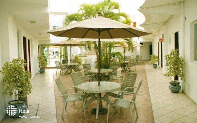 Terracaribe Hotel 7