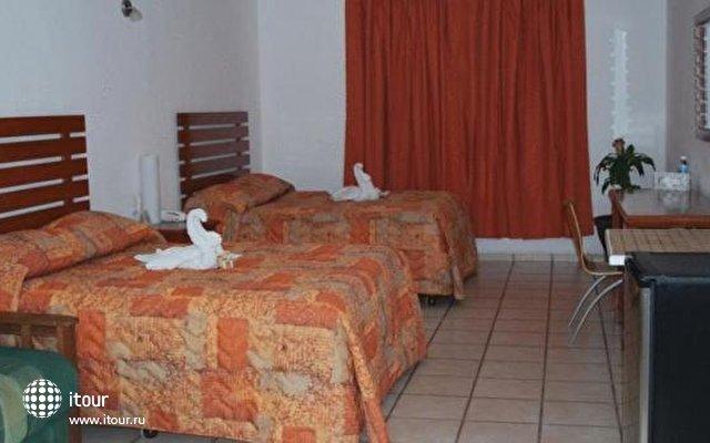 Terracaribe Hotel 8