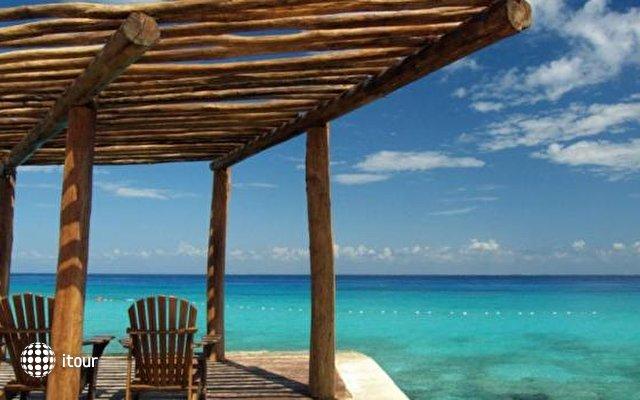 Playa Azul Cozumel Hotel 4