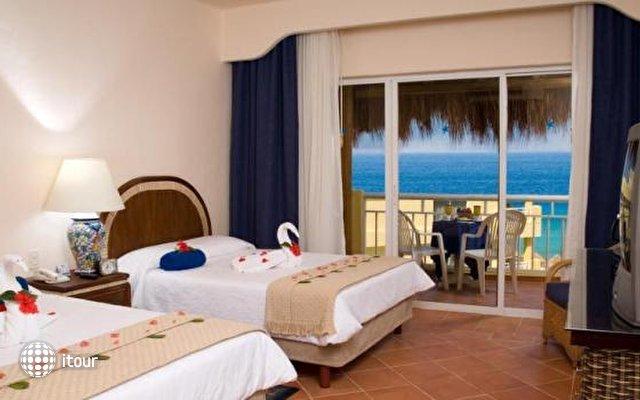 Playa Azul Cozumel Hotel 7