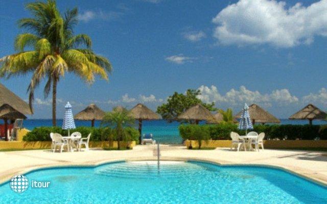 Playa Azul Cozumel Hotel 2