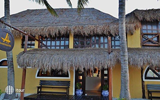 Faro Viejo Hotel 1