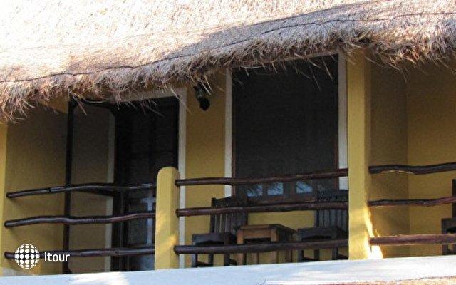 Faro Viejo Hotel 9