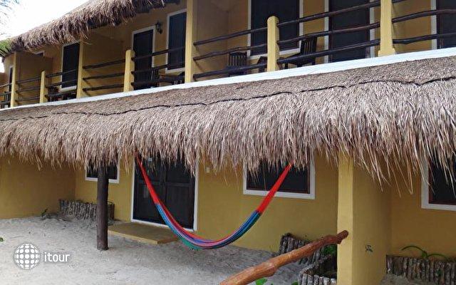 Faro Viejo Hotel 10