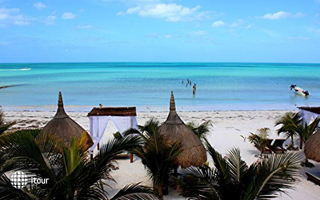Holbox Dream 6