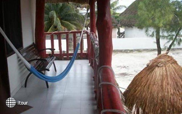 Wayak Holbox Hotel 3