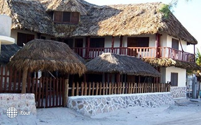 Wayak Holbox Hotel 1
