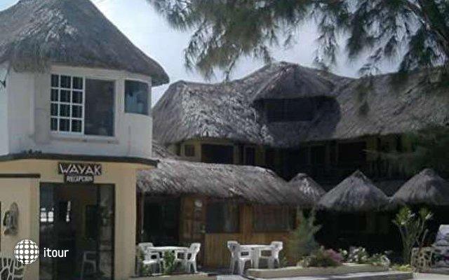 Wayak Holbox Hotel 4