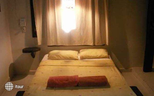 Wayak Holbox Hotel 5