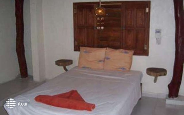 Wayak Holbox Hotel 6