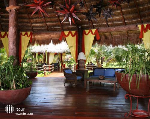 Akumal Beach Resort 1