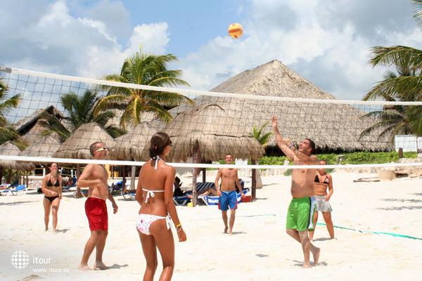 Akumal Beach Resort 2