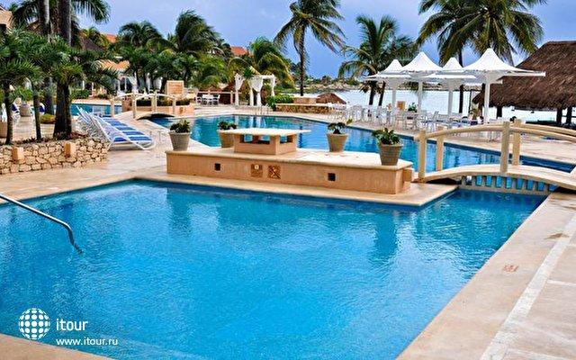 Omni Puerto Aventuras Beach Resort 2