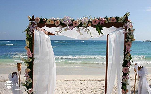 Omni Puerto Aventuras Beach Resort 4