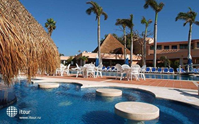 Omni Puerto Aventuras Beach Resort 1