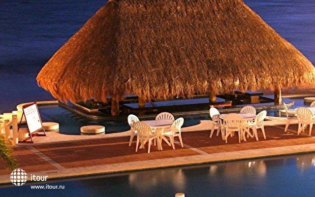 Omni Puerto Aventuras Beach Resort 8