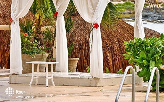 Omni Puerto Aventuras Beach Resort 3