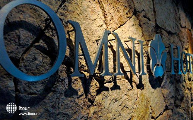Omni Puerto Aventuras Beach Resort 9