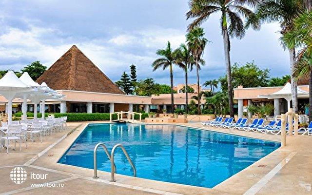 Omni Puerto Aventuras Beach Resort 10