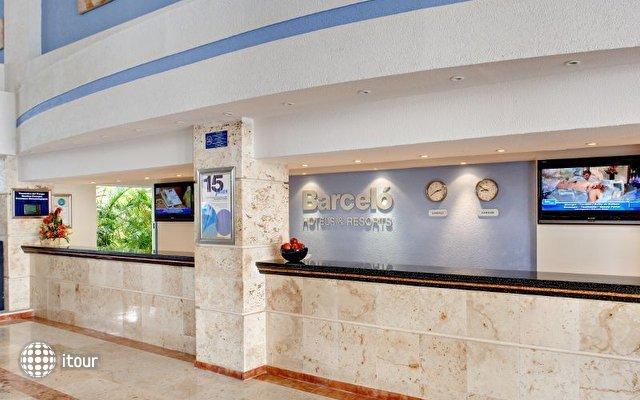 Barcelo Costa Cancun 9