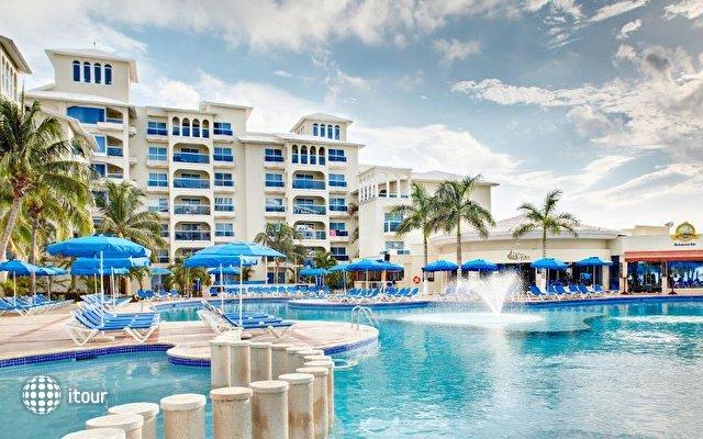 Barcelo Costa Cancun 3