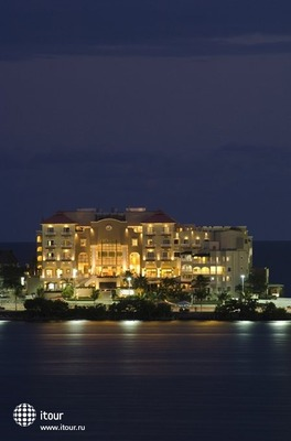 Nyx Cancun (ex. Avalon Grand Cancun) 1