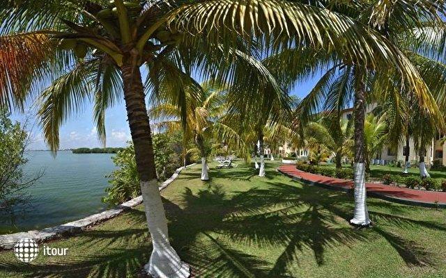 Cancun Clipper Club 3