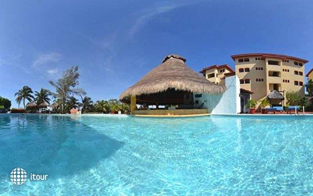 Cancun Clipper Club 2