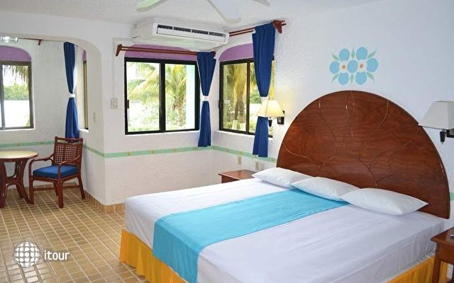 Cancun Clipper Club 7
