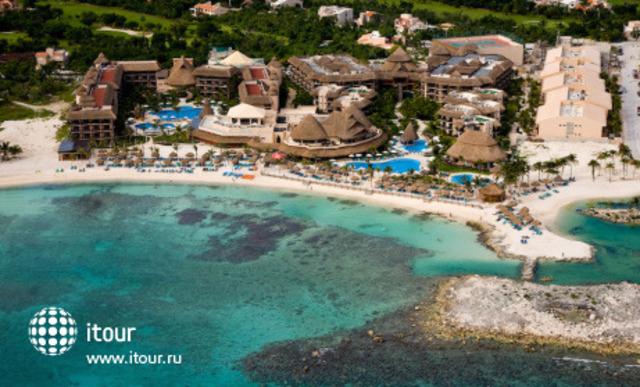 Catalonia Yucatan Beach Resort & Spa 1