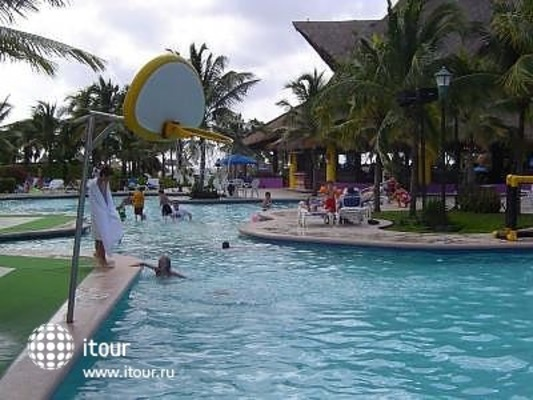 Gala Resort 2
