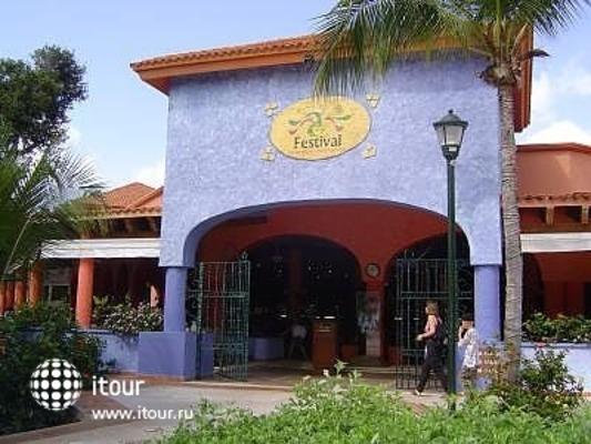 Gala Resort 9