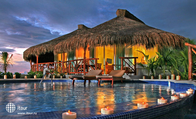 El Dorado Royale Spa Resort 2