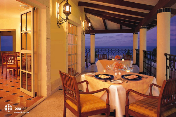 Secrets Capri Riviera Cancun 5