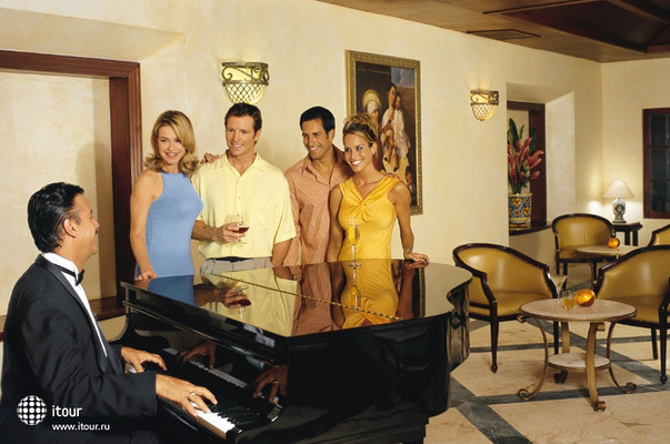 Secrets Capri Riviera Cancun 7